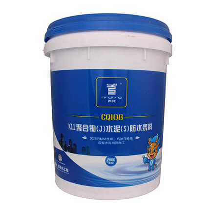 CQ108- K11 Polymer Cement Waterproof Coating