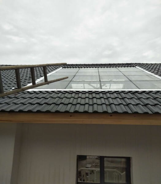 QINGLONG WATERPROOFING roof skylights