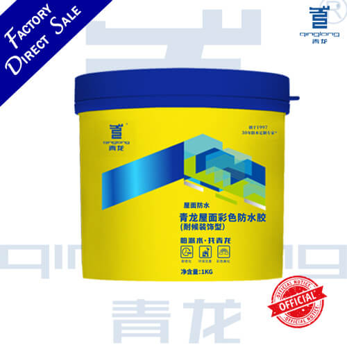 QL- Roofing Waterproof Coating