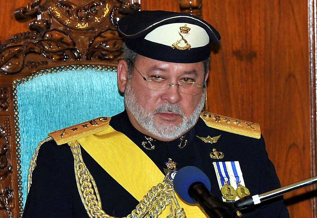 Great News For Johorean! Sultan Ibrahim To Personally Drive Investments Into Johor.