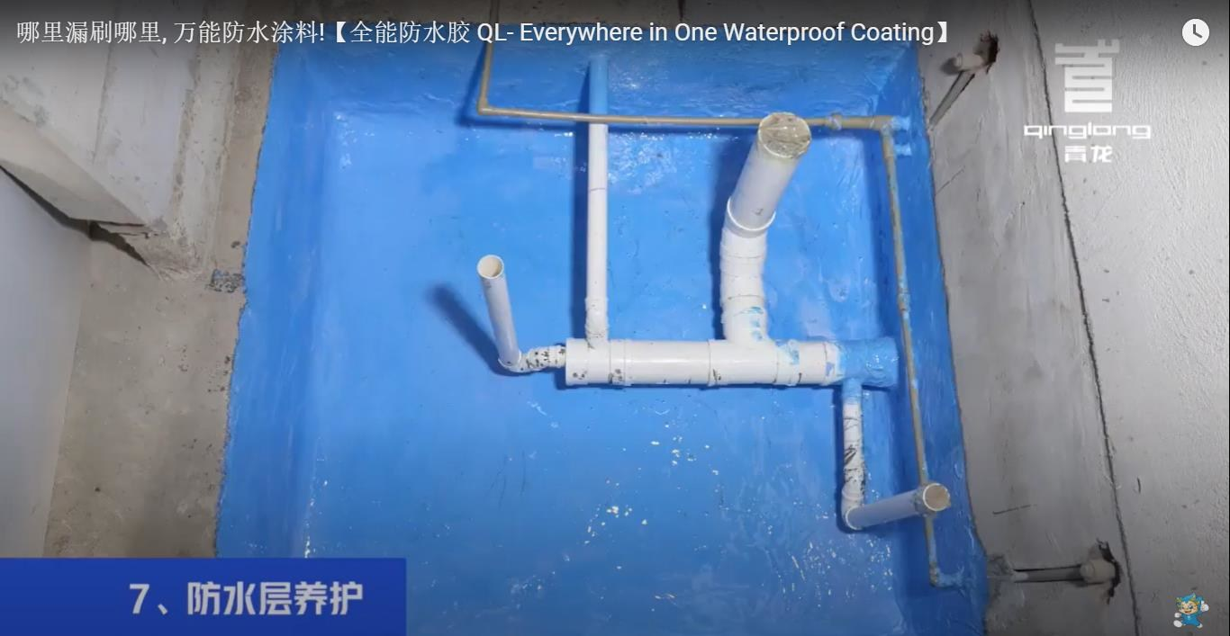 QL- Everywhere in One Waterproof Coating (3)
